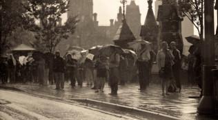 Photo: It Rains – Il Pleut